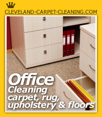 commercial office cleaning service