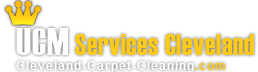 UCM Services Cleveland, OH | cleveland-carpet-cleaning.com
