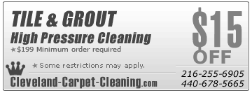 Cleveland,OH tile cleaning & grout cleaning in Cleveland,OH
